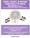Sing Chant  Rhyme Your Way To Math Success Book 3