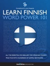 Learn Finnish - Word Power 101