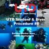 UTD Student And Diver Procedure 6