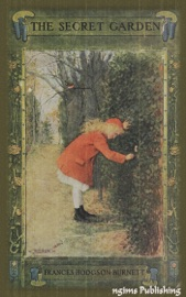 THE SECRET GARDEN (ILLUSTRATED + FREE AUDIOBOOK DOWNLOAD LINK)