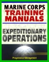US Marine Corps Training Manual Expeditionary Operations MCDP 3 - USMC Marines Document Series