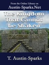 The Kingdom That Cannot Be Shaken