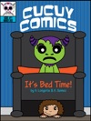 Cucuy Comics Issue 1
