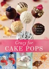 Crazy For Cake Pops