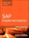 SAP Implementation Unleashed A Business And Technical Roadmap To Deploying SAP