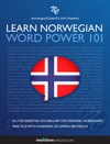 Learn Norwegian - Word Power 101
