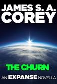 The Churn - James S.A. Corey Cover Art