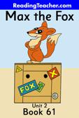Max the Fox