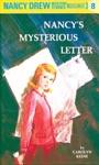 Nancy Drew 08 Nancys Mysterious Letter