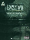 Korn - Greatest Hits Vol 1 Songbook