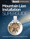 Mountain Lion Installation Guide