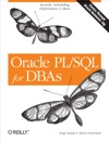 Oracle PLSQL For DBAs
