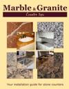 Marble  Granite Counter Tops