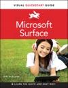 Microsoft Surface Visual QuickStart Guide