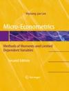 Micro-Econometrics