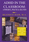 Adhd In The Classroom A Powerful Practical Solution