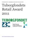 Tuborgfondets Retail Award 2011