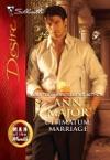 Ultimatum Marriage