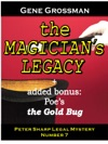 The Magicians Legacy Peter Sharp Legal Mystery 7