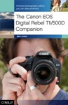 The Canon EOS Digital Rebel T1i500D Companion