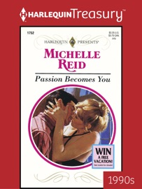 PASSION BECOMES YOU
