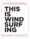 This Is Windsurfing