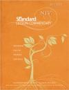 NIV Standard Lesson Commentary 2011-2012