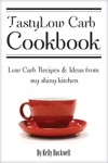 Tasty Low Carb Cookbook Low Carb Recipes  Ideas From My Shiny Kitchen
