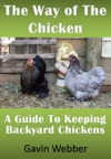 The Way Of The Chicken - A Guide To Keeping Backyard Chickens