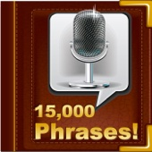 15,000 Useful Phrases