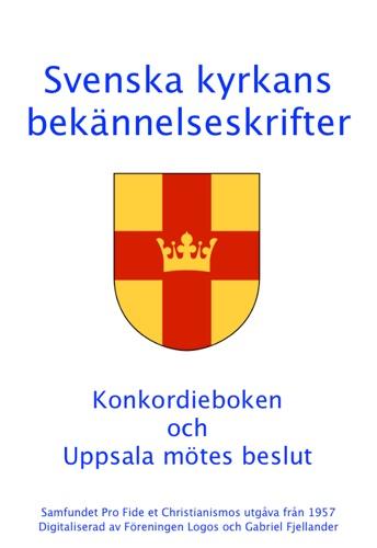 Svenska kyrkans beknnelseskrifter