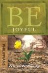 Be Joyful Philippians