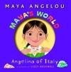 Mayas World Angelina Of Italy