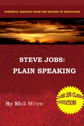 Steve Jobs Plain Speaking