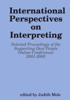 International Perspectives On Interpreting