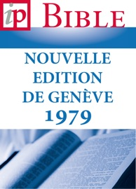 DOWNLOAD OF LA BIBLE – NOUVELLE EDITION DE GENèVE 1979 PDF EBOOK