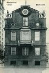 Historical Cities-Boston Massachusetts