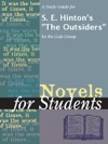 A Study Guide For S E Hintons The Outsiders