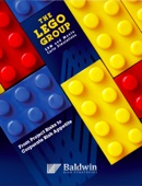 The LEGO Group – a Case Study In Strategic Risk Management