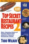 Top Secret Restaurant Recipes 2