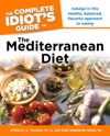 The Complete Idiots Guide To The Mediterranean Diet