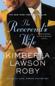 The Reverend's Wife - Kimberla Lawson Roby Cover Art