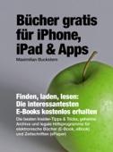 Bücher gratis für iPhone, iPad & Apps