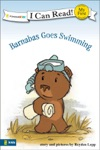 Barnabas Goes Swimming