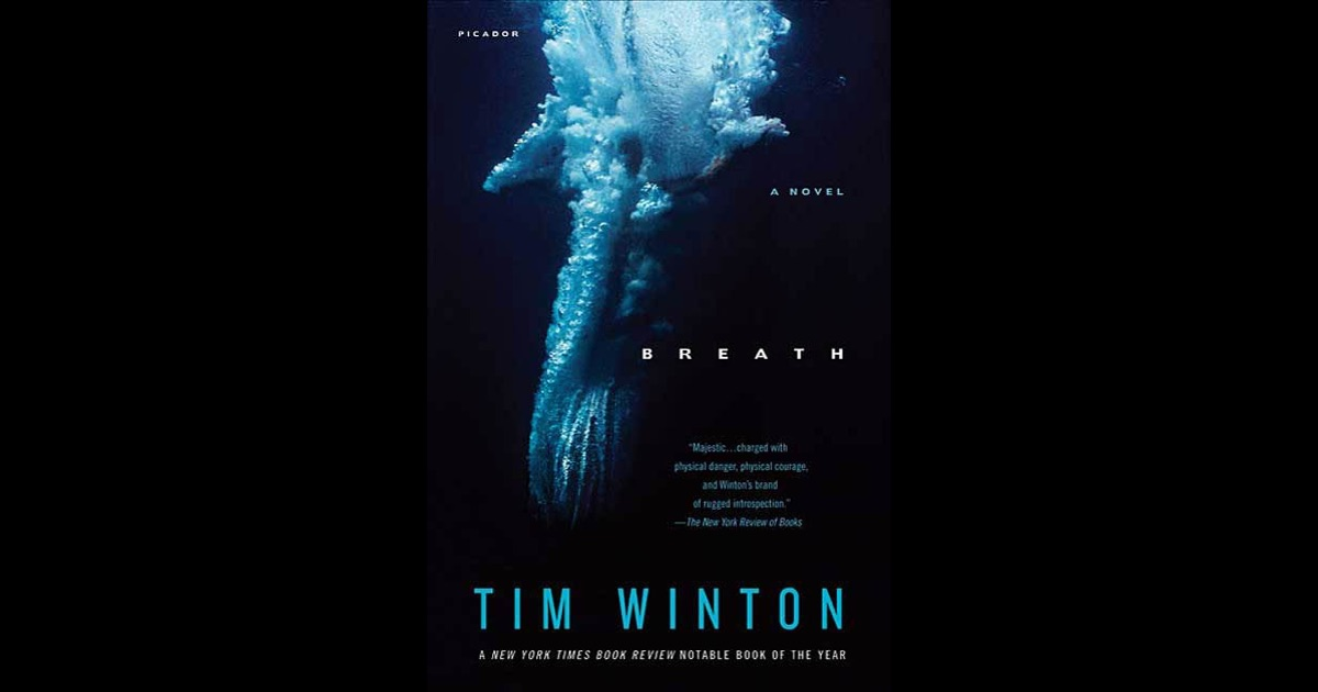 tim winton blood and water Fiction the shepherd's hut tim winton hamish  he notices the tracks of a lizard through his father's blood winton uses the natural world as more than a canvas it is the silent witness of .