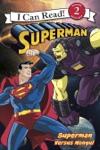 Superman Classic Superman Versus Mongul