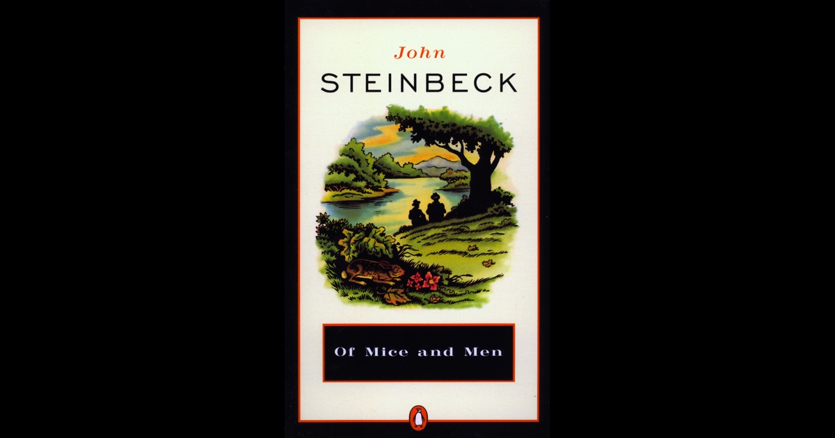hardship and loneliness during the depression in john steinbecks of mice and men A controversial tale of friendship and tragedy during the great depression clinging together in the face of loneliness of mice and men john steinbeck.