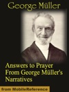Answers To Prayer From George Mullers Narratives