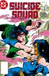 Suicide Squad 1987-1992 12