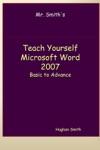 Teach Yourself Microsoft Word 2007
